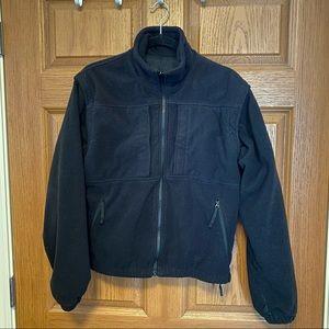 5.11 Tactical Fleece Jacket/zip off sleeves
